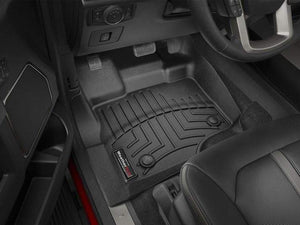 COBB x WeatherTech FloorLiner Set | 2017-2020 Ford F-150 Raptor SuperCab (COBBWT44697-1-3)-thumbnail