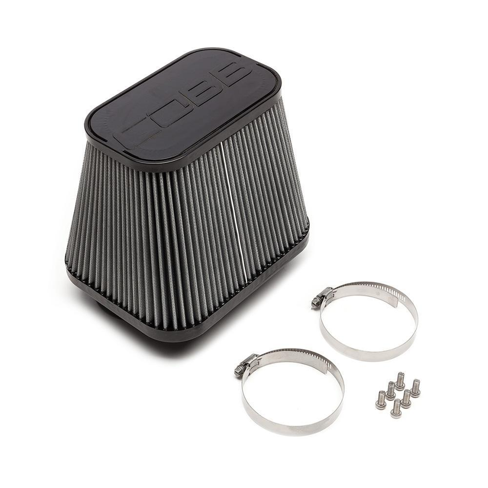 COBB Dry Media Air Filter | 2017-2020 Ford F-150 EcoBoost/Raptor (FOR-006-112)