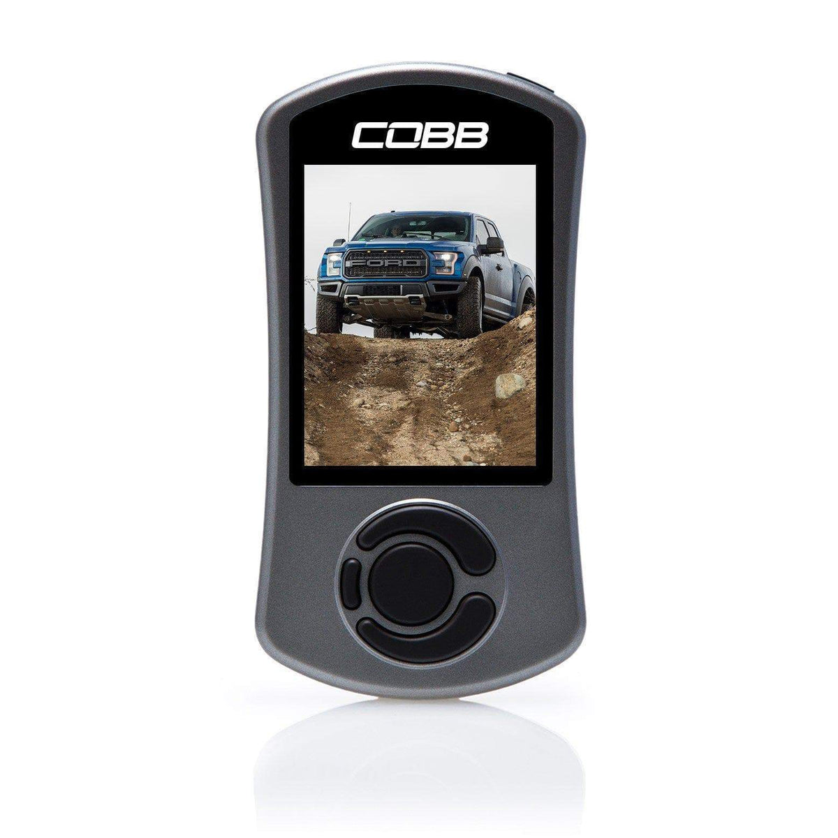 Cobb Stage 1 Power Package | 17-20 Ford F-150 Raptor / 19-20 F-150 Limited (FOR0050010)