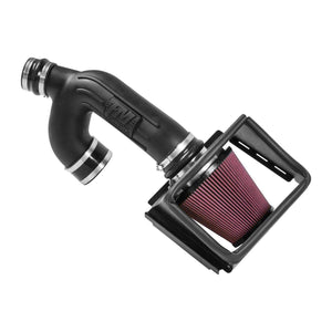 Flowmaster Delta Force Air Intake | 2017-2020 Ford F-150 3.5T (615157)-thumbnail