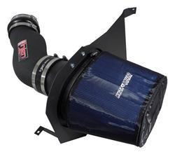 1999-2003 Ford F250/F350 / 00-03 Excur 7.3L V8 Power Stroke Diesel Black Power-Flow Air Intake by Injen (PF9031WB) - Modern Automotive Performance