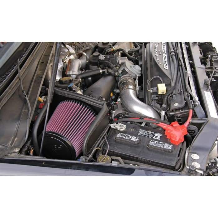 Performance Intake Kit by K&N (57-2576)
