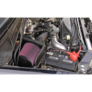 Performance Intake Kit by K&N (57-2576)-thumbnail