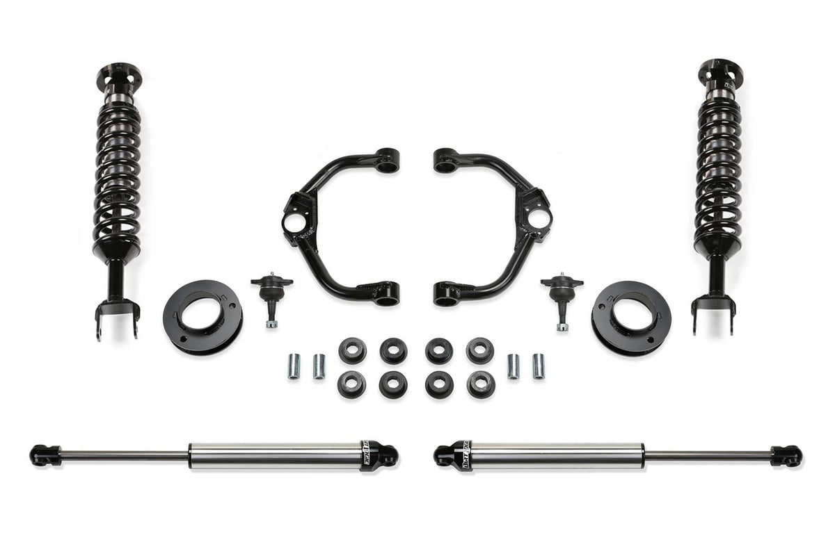 "Fabtech 3"" Dirt Logic Series Lift Kit 