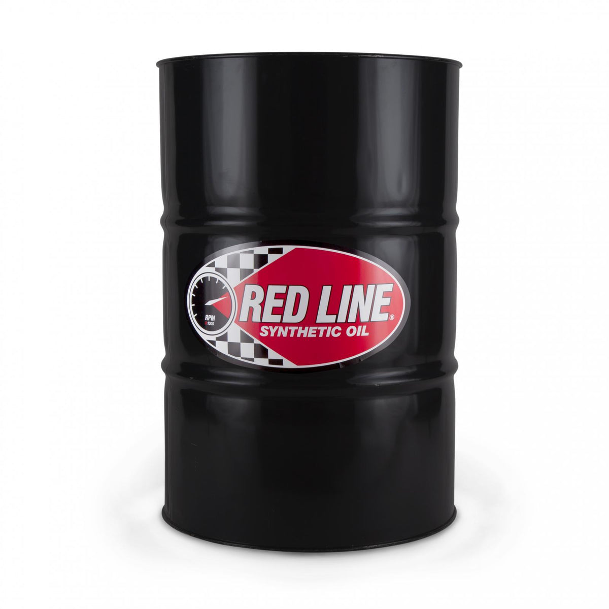 5W40 Synthetic Motor Oil Professional Series 55 Gallon Red Line Oil