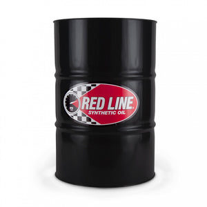 2 Stroke Injection Oil Synthetic Watercraft 55 Gallon Red Line Oil-thumbnail