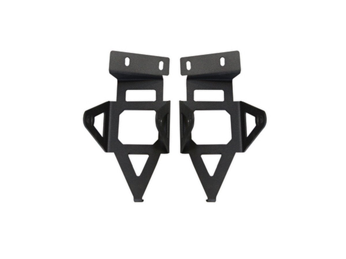 2011-15- Q Series fog Light mount Kit - 2X Q-Series by Rigid Industries - Modern Automotive Performance
