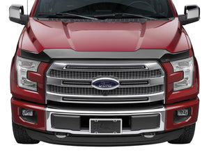 WeatherTech Hood Protector | 2017-2020 Ford F-150 Raptor (55139)-thumbnail