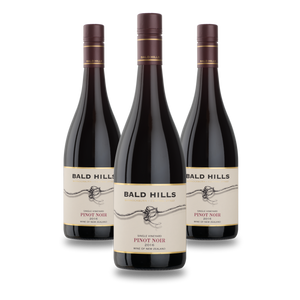 Single Vineyard Central Otago Pinot Noir 2016
