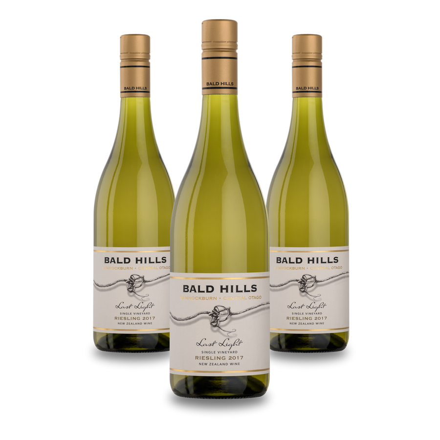 Bald Hills Riesling
