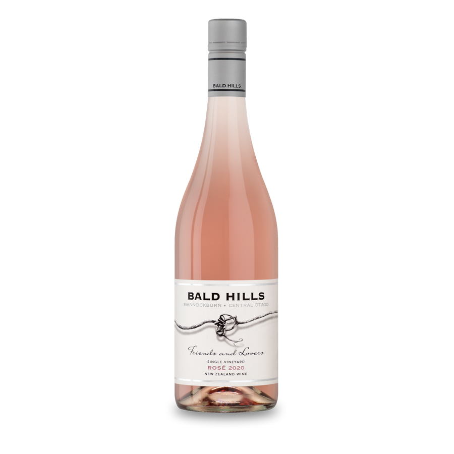 Friends and Lovers Central Otago Rosé 2020