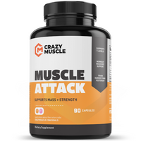 Muscle Attack