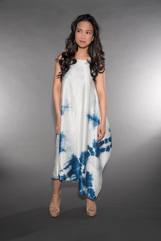 Cloud Maxi Dress