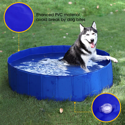 Jempow - Portable Paw Pool