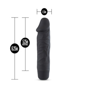 Silicone Willy's - Maverick - 6.25 Inch - Sexy Nights Deals