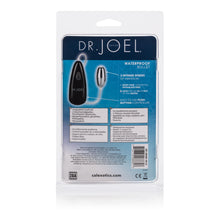Load image into Gallery viewer, Dr. Joel Waterproof Bullet - Sexy Nights Deals