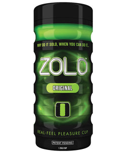 Zolo Original Cup - Sexy Nights Deals