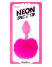 Load image into Gallery viewer, Neon Bunny Tail - Sexy Nights Deals