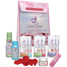 Load image into Gallery viewer, Candiland Weekend Affaire Kit