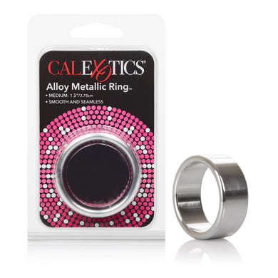 Alloy Metallic Ring - Sexy Nights Deals
