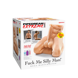 Pdx Fuck Me Silly Man! - Sexy Nights Deals