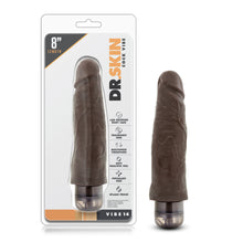 Load image into Gallery viewer, Dr. Skin - Cock Vibe 14 - 8 Inch Vibrating Cock - Sexy Nights Deals