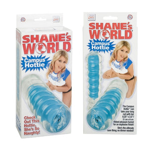 Shanes World Strokers Campus Hottie - Sexy Nights Deals