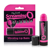 Load image into Gallery viewer, My Secret Screaming O Vibrating Lip Balm - Sexy Nights Deals