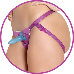 Eve's Strap-on Playset - Sexy Nights Deals