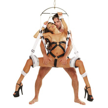Load image into Gallery viewer, Fetish Fantasy Series Fantasy Bondage Swing - Sexy Nights Deals
