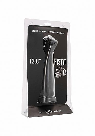 Fisting Power Fist Black 12.8 inches - Sexy Nights Deals