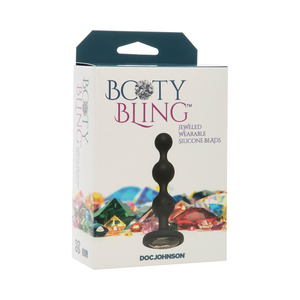 Booty Bling - Wearable Silicone Beads - Sexy Nights Deals