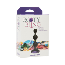Load image into Gallery viewer, Booty Bling - Wearable Silicone Beads - Sexy Nights Deals