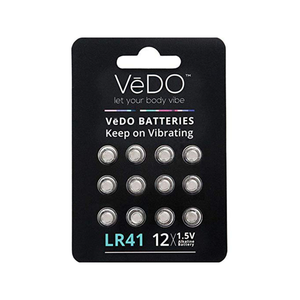 LR41 Batteries 12 Pack - Sexy Nights Deals