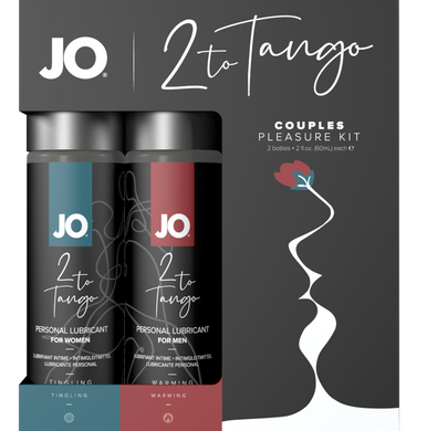 Jo 2 To Tango - Sexy Nights Deals