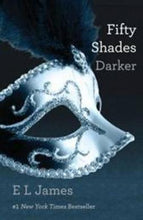 Load image into Gallery viewer, Fifty Shades Book Bundle - Sexy Nights Deals