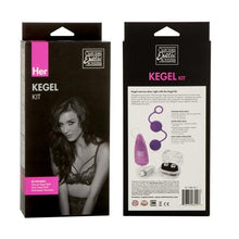 Load image into Gallery viewer, Her Kegel Kit - Sexy Nights Deals