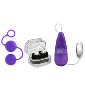 Her Kegel Kit - Sexy Nights Deals
