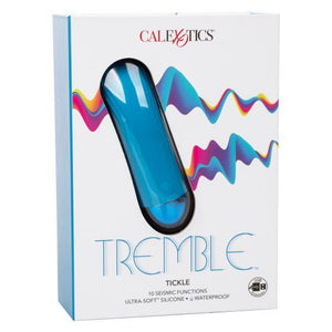 Tremble Tickle - Sexy Nights Deals