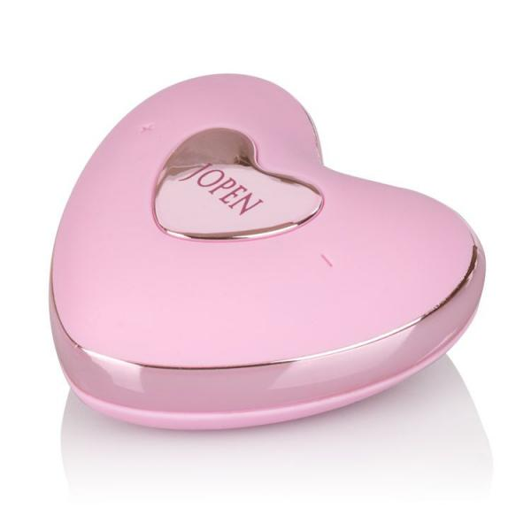 Amour Remote Bullet Vibrator Pink - Sexy Nights Deals