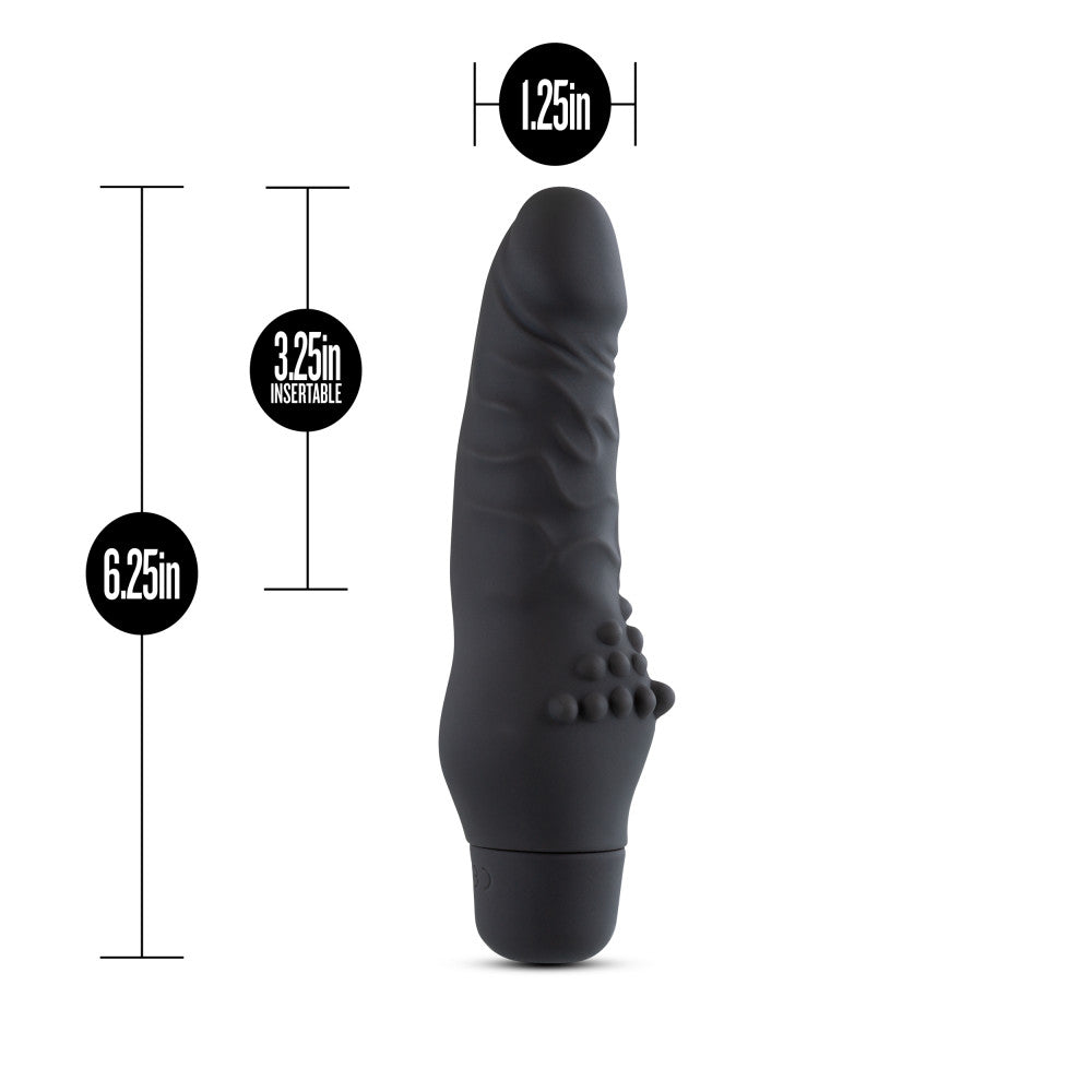 Silicone Willy's - Tex - 6.25 Inch - Sexy Nights Deals