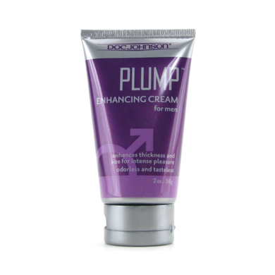 Plump Enhancement Cream for Men 2oz - Sexy Nights Deals
