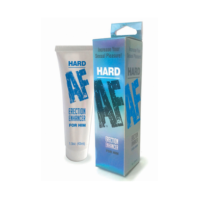 Hard Af - Erection Enhancer 1.5oz - Sexy Nights Deals