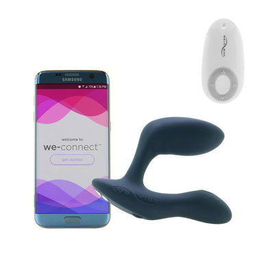 We Vibe Vector Prostate Massager - Sexy Nights Deals
