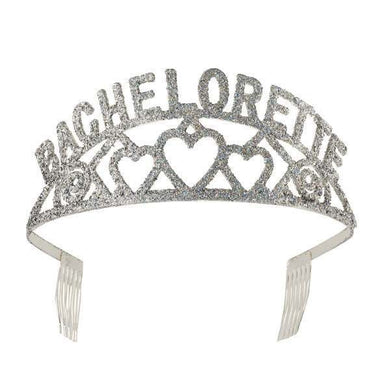 Bachelorette's Last Night Out! Sparkle Tiara - Sexy Nights Deals