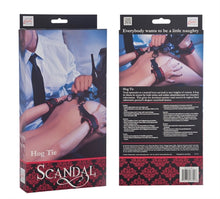 Load image into Gallery viewer, Scandal Hog Tie - Sexy Nights Deals