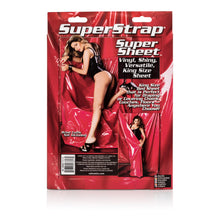 Load image into Gallery viewer, Super Strap - King Size Super Sheet - Sexy Nights Deals