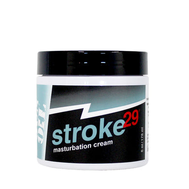 Gun Oil Stroke 29 6 Oz 178ml Jar Masturbation Cream - Sexy Nights Deals