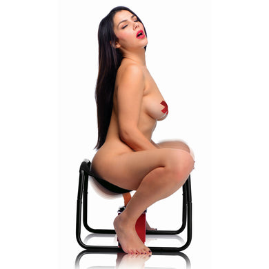 Lovebotz Bangin Bench Extreme Sex Stool - Sexy Nights Deals