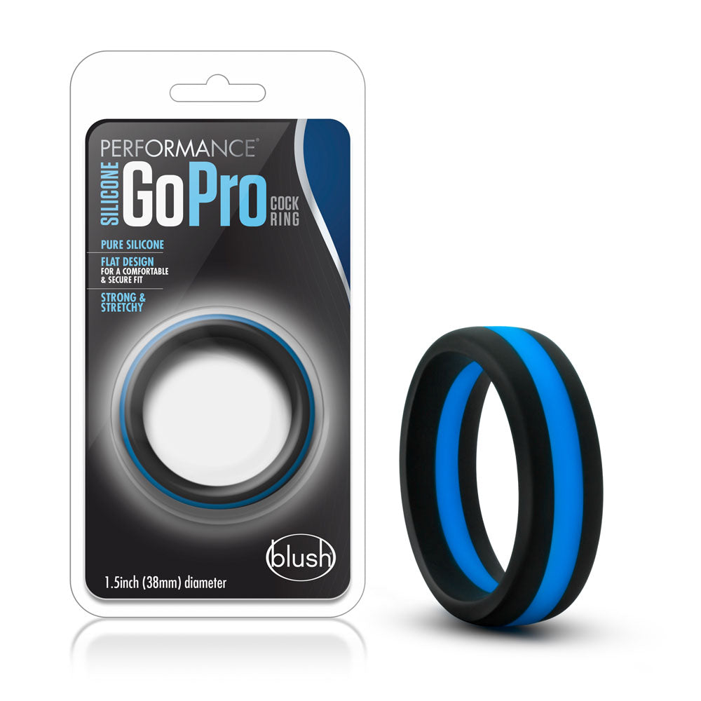 Performance - Silicone Go Pro Cock Ring - Sexy Nights Deals